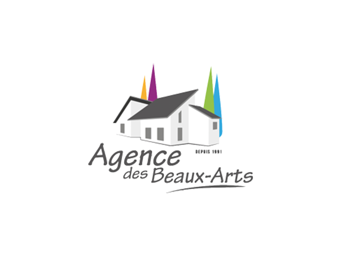 AGENCE IMMOBILIERE LES BEAUX ARTS